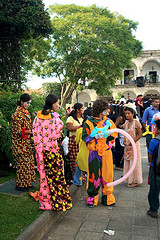 Children's Day Activities in La Antigua Guatemala f1