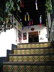 Guatemalan Kite Decorations 2