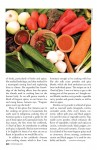 Guatemalan Kitchen Color, May 2010, Revue Magazine