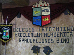 Guatemalan Graduations 2010 by  Rudy Girón