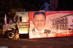 Political Propaganda in Antigua 2