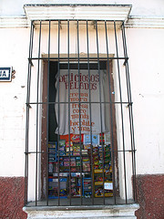 Window Convenience Store