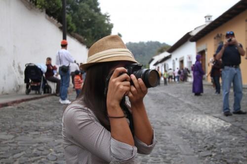 Antigua Guatemala Holy Week Photographers by Leonel -Nelo- Mijangos