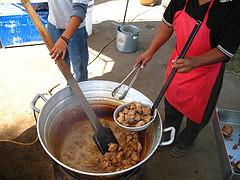 Guatemalan Cuisine: Carnitas