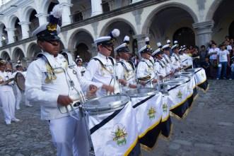 Guatemala's Independence Day Photos by Nelo Mijangos
