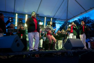 Touring the Guatemalan Town Fair: The Live Music