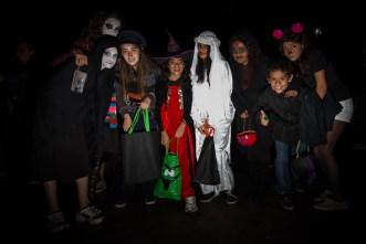 Photo of Halloween in Antigua Guatemala by Nelo Mijangos