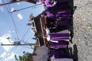 Holy Thursday Photos from Antigua Guatemala by Nelo Mijangos