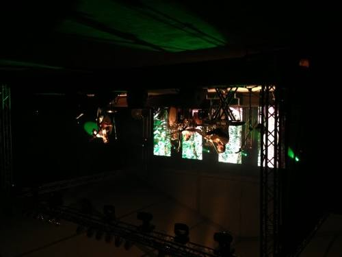 Editus live in Antigua Guatemala by Nelo Mijangos