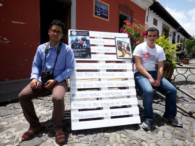Rudy Giron: AntiguaDailyPhoto.com &emdash; Foto x Vida
