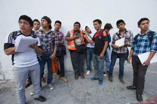 Rudy Giron: AntiguaDailyPhoto.com &emdash; Future Tourist Guides