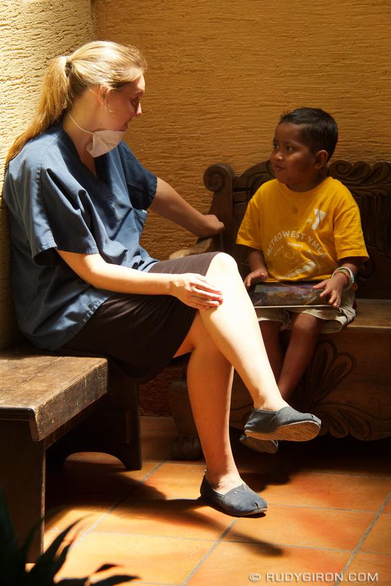 Rudy Giron: Antigua Guatemala &emdash; Fighting Malnutrition in Guatemala from Casa Jackson