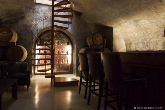 Rudy Giron: Antigua Guatemala &emdash; Casa del Ron in Antigua Guatemala