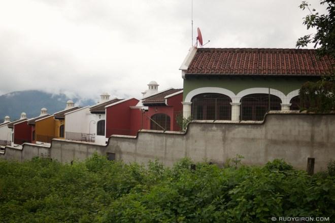 Rudy Giron: Antigua Guatemala &emdash; Real Estate Developments Around Antigua Guatemala