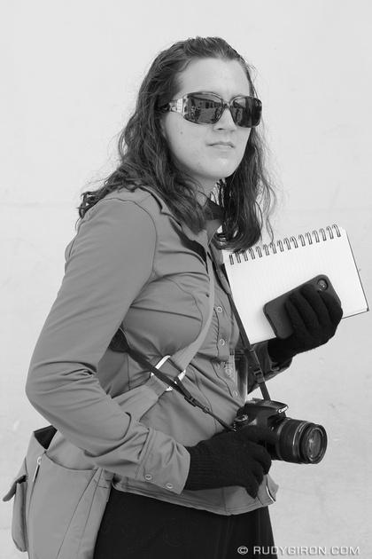 Rudy Giron: Antigua Guatemala &emdash; The Modern Street Photographer