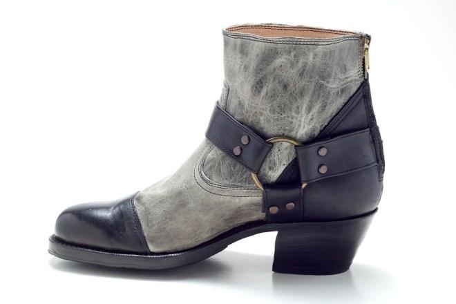 Rudy Giron: Suela Soul Boot Company &emdash;