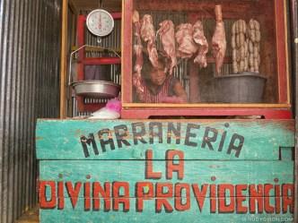 © Marraneria La Divina Providencia, Antigua Guatemala by Rudy Giron