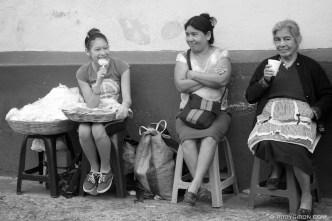Tres Generaciones, Antigua Guatemala © Rudy Giron