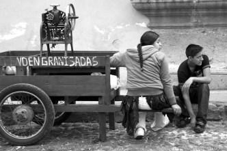 © Se Venden Granizadas, Antigua Guatemala by Rudy Giron