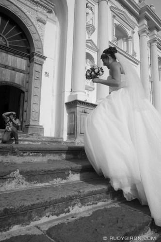 Antigua Guatemala Wedding Photography by Rudy Giron