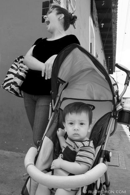 Rudy Giron: Antigua Guatemala &emdash; Mother's Day In Antigua Guatemala