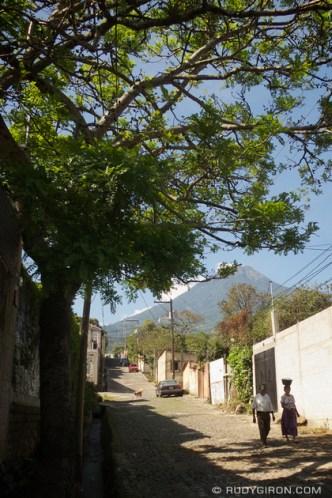 © Vista from San Juan del Obispo by Rudy Giron