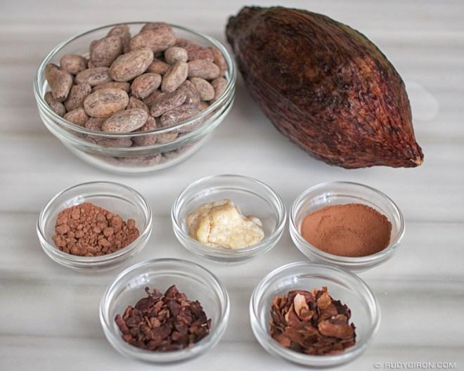 Rudy Giron: Antigua Guatemala &emdash; The Different Stages of Chocolate