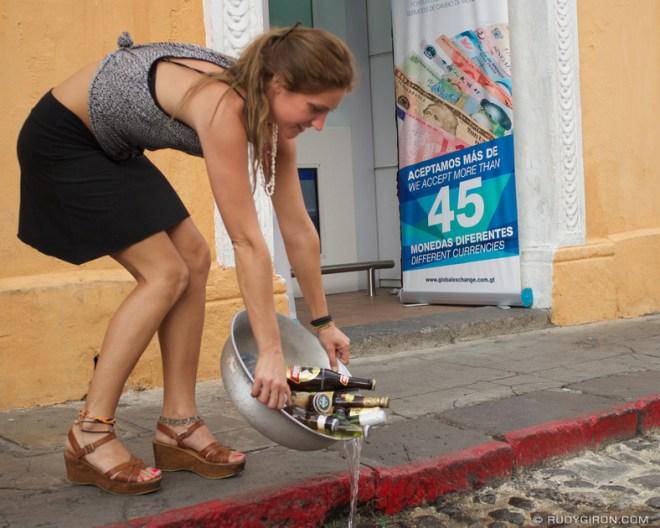 Rudy Giron: Antigua Guatemala &emdash; It's time to chill out in La Antigua Guatemala