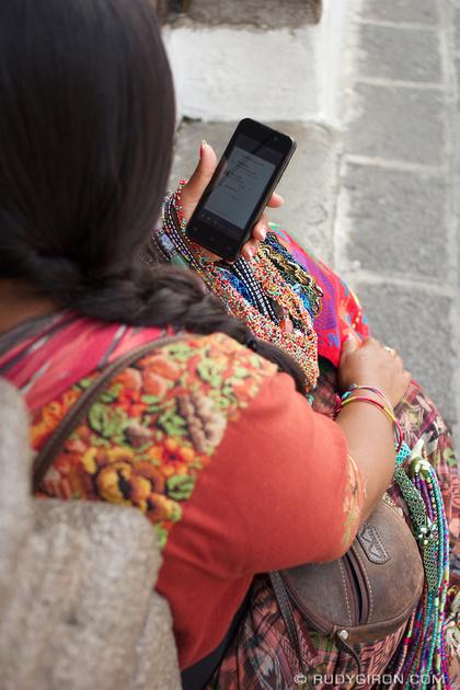 Rudy Giron: Antigua Guatemala &emdash; Tradition and The Future