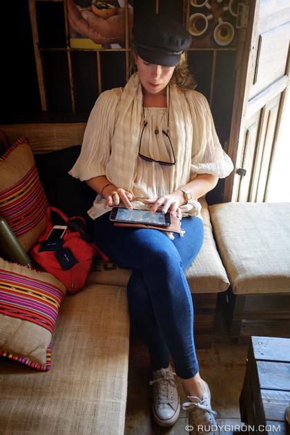 Rudy Giron: Antigua Guatemala &emdash; Coffee and WiFi in Antigua Guatemala