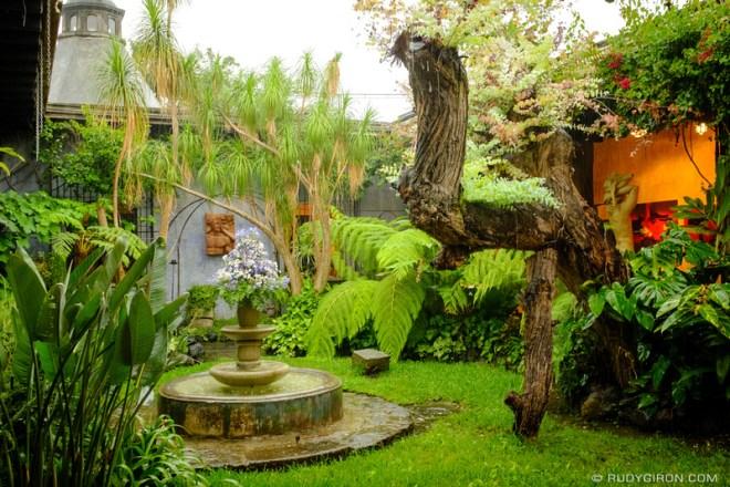 Rudy Giron: Antigua Guatemala &emdash; Beyond the walls of Antigua Guatemala