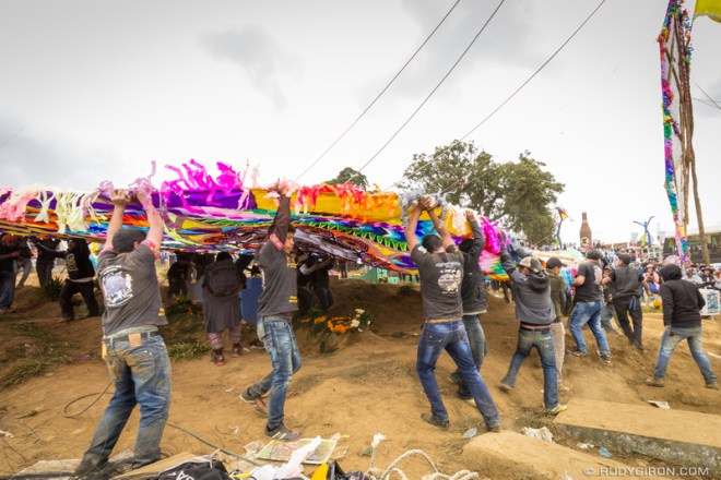 Rudy Giron: Day of the Dead 2016 Photo Walks &emdash; Day of the Dead in Santiago Sacatepequez 3