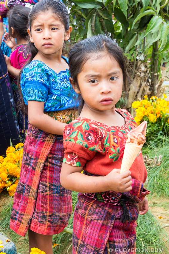 Rudy Giron: Day of the Dead 2016 Photo Walks &emdash; Day of the Dead in Santiago Sacatepequez 7