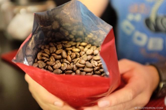 Rudy Giron: Antigua Guatemala &emdash; Experience The Best Guatemalan Coffee Taste