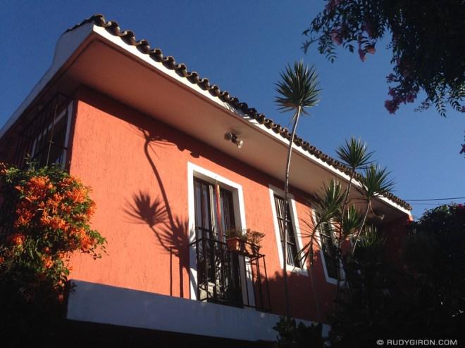 Rudy Giron: Antigua Guatemala &emdash; Winter Mornings in Antigua Guatemala