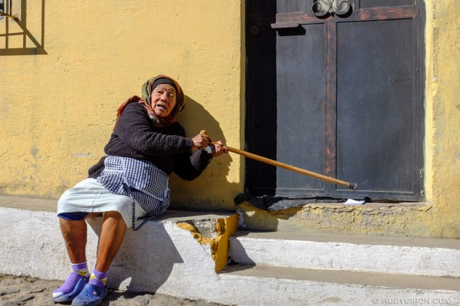 Rudy Giron: Antigua Guatemala &emdash; Slice of Daily Life from Antigua Guatemala