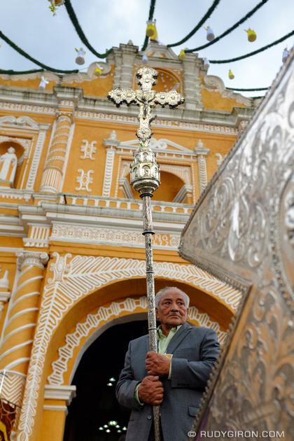 Rudy Giron: Antigua Guatemala &emdash; Corpus Christi Celebrations in the Villages of Antigua Guatemala