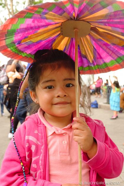 Rudy Giron: Antigua Guatemala &emdash; Street Portraits of Strangers — I am Guatemala No. 3
