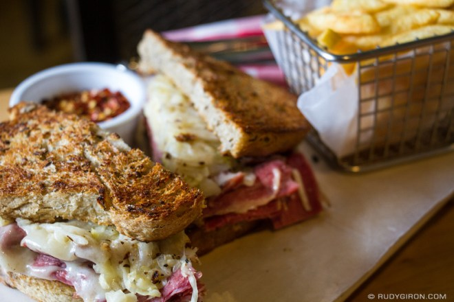 Rudy Giron: Antigua Guatemala &emdash; Reuben Sandwiches Now Available in Antigua Guatemala