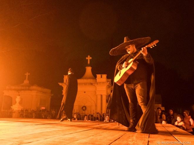 Rudy Giron: Antigua Guatemala &emdash; Legends of Guatemala — El Sombrerón 2