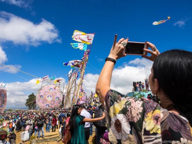 Rudy Giron: Antigua Guatemala &emdash; All Saints Day in Santiago Sacatepequez