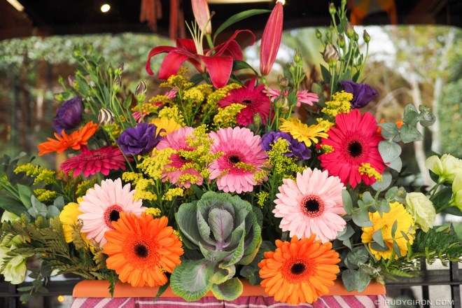 Rudy Giron: Antigua Guatemala &emdash; First Flower Festival of Antigua Guatemala 2