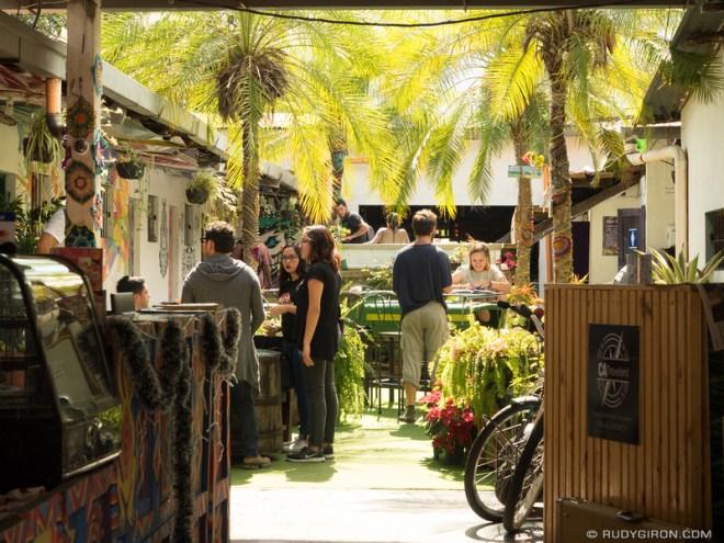 Rudy Giron: Antigua Guatemala &emdash; Hostel Life in Antigua Guatemala