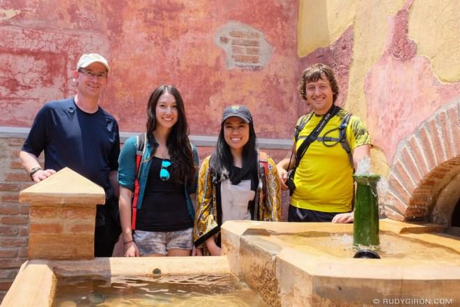 Rudy Giron: Antigua Guatemala &emdash; Explore The Hidden Gems of Antigua Guatemala