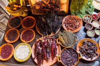 Basic ingredients of the Guatemalan Gastronomy BY RUDY GIRON