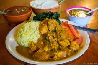 Foodie Alert — Chicken Tiki Masala
