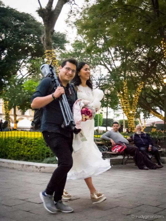Antigua Guatemala is the premier wedding destination in Central America