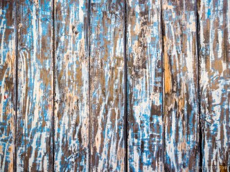 Textures of Antigua Guatemala — Blue and wood textures BY RUDY GIRON
