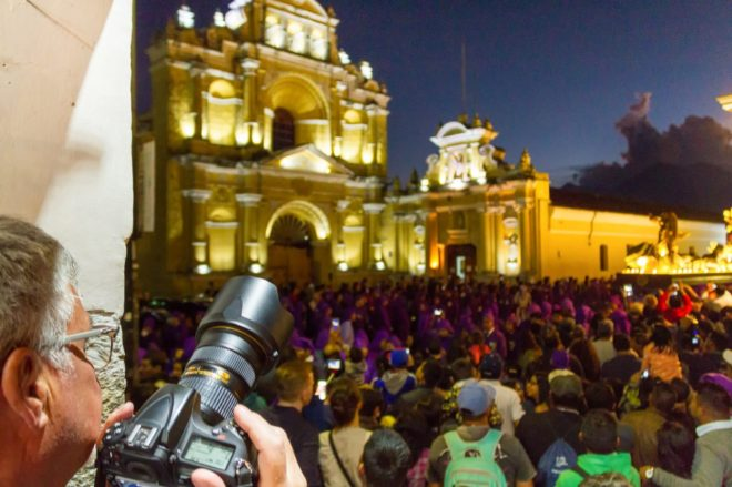 Lent and Easter Photo Walks in Antigua Guatemala with RUDY GIRON