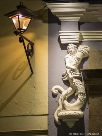 Antigua Secrets Hidden In Plain Sight — Mermaids are everywhere